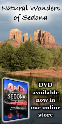 Natural Wonders of Sedona